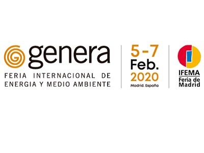 Visita a GENERA 2020
